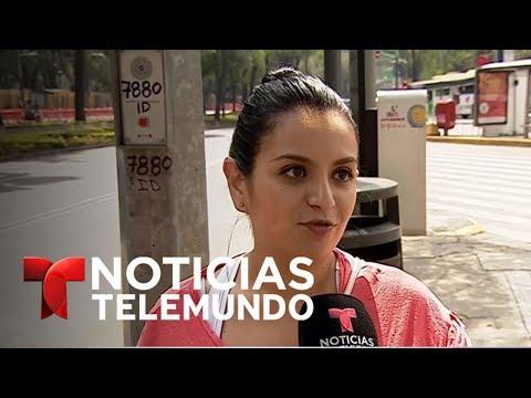 Mexico vive ola de violencia descontrolada | Noticiero | Noticias Telemundo