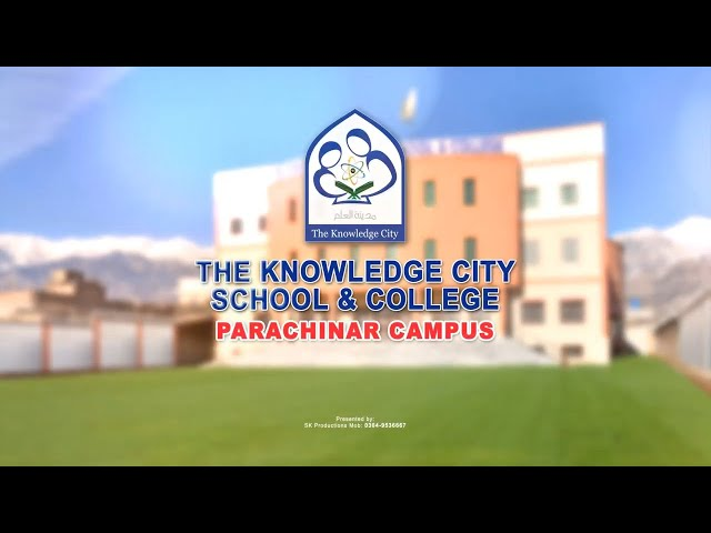 The Knowledge City School Introduction - Admissions 2020