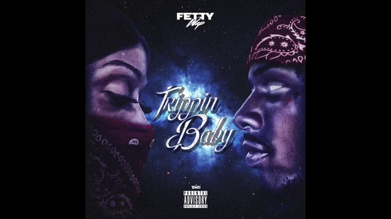 "Fetty Wap ""Trippin Baby"" (prod. by FrenzyBeats)"