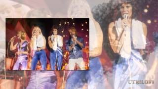 ABBA  - Take A Chance On Me  ( With Lyrics )