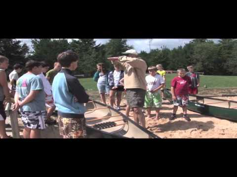 Wildlands School - Canoe Safety Part 2, Types of Canoes