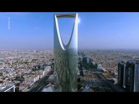 Arabie saoudite : l'est