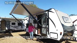 KZ-RV-Escape-E191BH