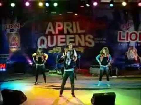 04 April Queen 1 - Myanmar Thingyan Songs