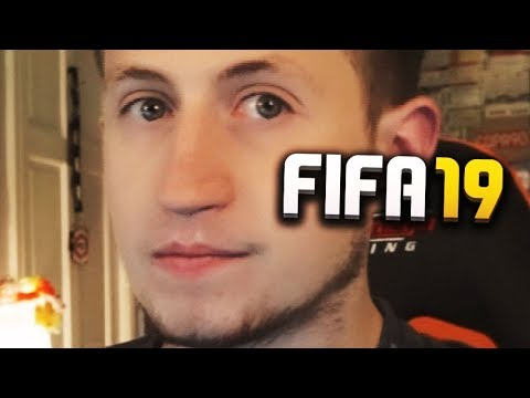 EVERYTHING WRONG WITH FIFA 19