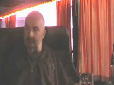 Knorkator - Interview mit Alf Ator 17.09.2011