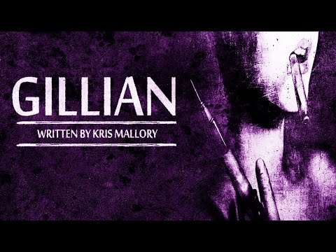 GILLIAN | Disturbing Drug Scary Story | Chilling Tales for Dark Nights
