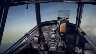 IL-2 Sturmovik: Cliffs of Dover - Announcement Trailer