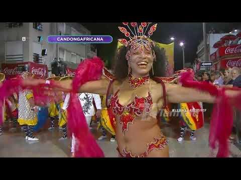 Desfile de Llamadas 2019 – Parte 21