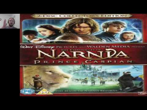 Rob Char's Reviews: The Chronicles Of Narnia: Prince Caspian (2008)