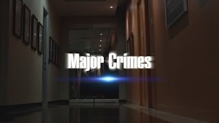 Major Crimes Season 3 Trailer