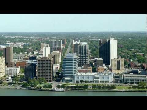 Windsor: a brief look at the city if you're looking for a rental apartment on Viewit.ca