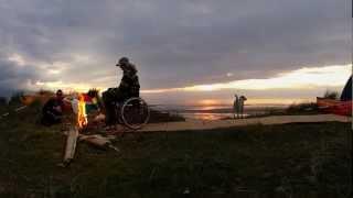 Abenteuer im Rollstuhl - Adventure on WHEELs - rollingelephants.com Thumbnail