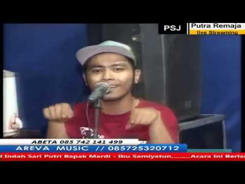 BIRUNYA CINTA  ((EVA ANTARIKSA))  AREVA MUSIC HOREE 2017