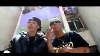La Cosa Esta Dura (Official Video) - C-Kan, Lil Jock, Kala, Soldis (La Mafia De La C 2010).flv