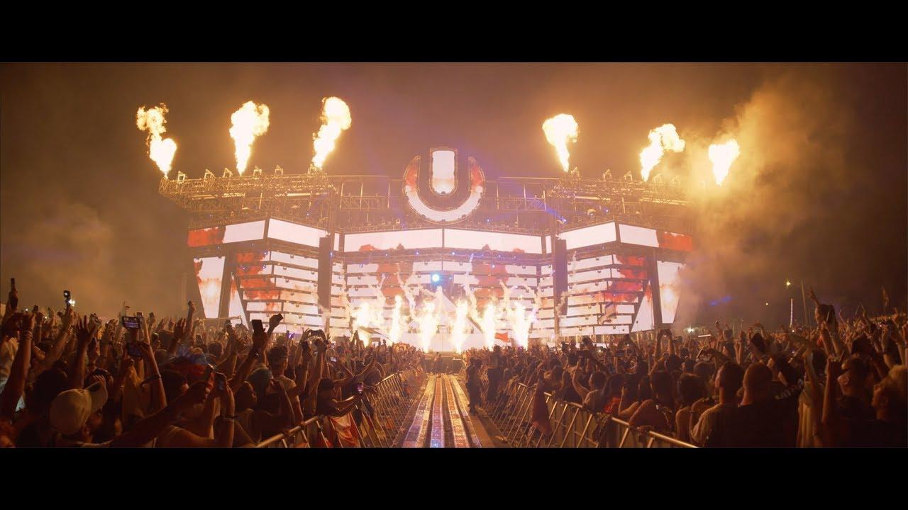 Watch the Ultra Music Festival 2019 Memories Recap!