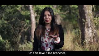 Mein tenu samjhawan | Lailakame cover song by Monika Sharma