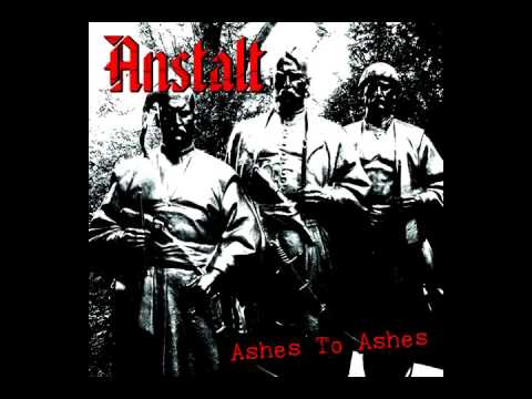 Anstalt - Ashes to Ashes
