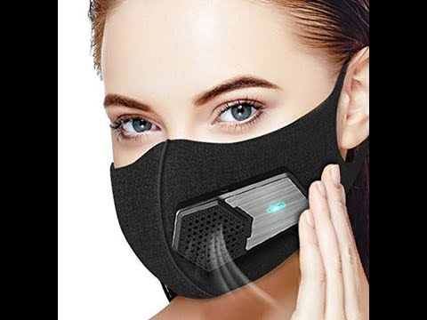 Beeasy Electric Air Mask