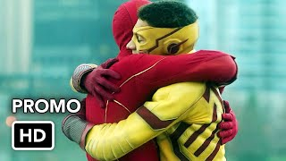 """The Flash 6x14 Promo """"Death of the Speed Force"""" (HD) Season 6 Episode 14 Promo - Wally West Returns"""