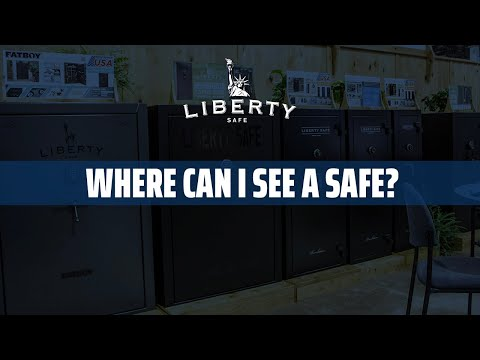 Where Can I Go to See a Safe?