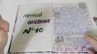 Мой личный дневник #10 | Комментарии | МОЙ ЛД