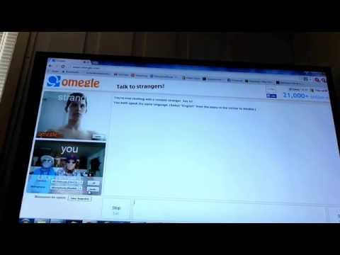 Morro med Omegle | Spy Academy | Norsk chatting