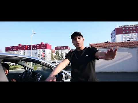 Mecra - Du Bien Au Mal (clip Officiel)