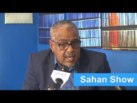 Falanqeyn maamulka Hiiraan & Sh/Dhexe. Dr Abdinur Sh. Mohamed