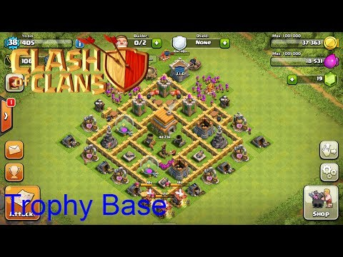 best town hall level 7 defense strategy for clash of clans