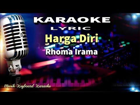 Rhoma Irama - Harga Diri Karaoke Tanpa Vokal