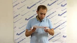 видео Кондиционер бытовой Leran AC-730