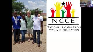 Partnerschaftskreis Sunyani (Ghana): Projekt der Initiative Black&White