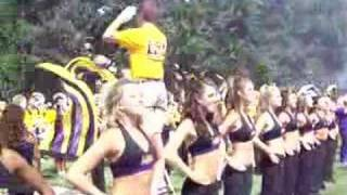 LSU Pre-Game Song 2006