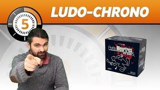 LudoChrono - Petits Meurtres et Faits Divers