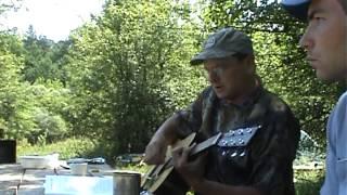 Павел Чехов - Ритмы окон (кавер)