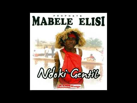 Prophète Mabele Elisi - Ndoki gentil