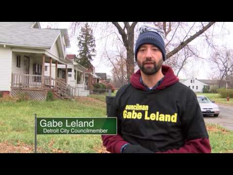 Council Corner with Councilman Gabe Leland