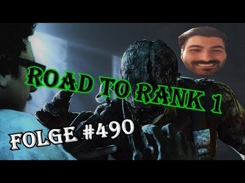 🔴  Rang Reset Road to Rank 1!!! Dead by Daylight #491 [German]