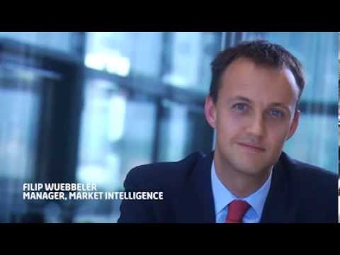 Introducing Lloyd's Market Intelligence