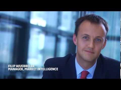 Introducing Lloyd's Market Intelligence