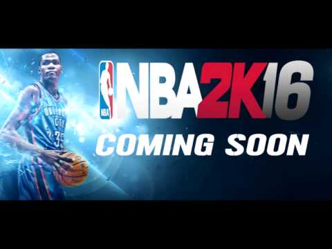 NBA 2K16 - Hold The City Down - New Song - DJ Premier