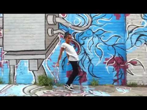Lil Bigz 2010 National Dance Day Choreo To Nicki Minaj Your Love Youtube