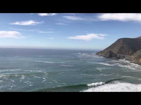 Big Sur drive