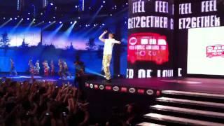 bizznews.gr | Nino - OK - MAD VMA 2011