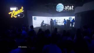 Earl ft BADBADNOTGOOD - Grief, AM//Radio [Ao vivo-Legendado]