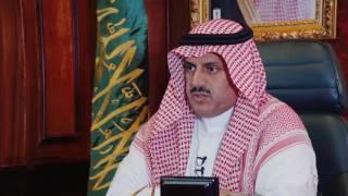 برنامج وطننا أمانة معالي مدير جامعة الملك خالد الأستاذ الدكتور فالح السلمي