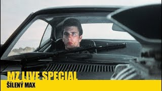 MovieZone Live Speciál: Šílený Max