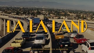 Another Day Of Sun La La Land Opening Scene