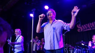 Huey Lewis and the News - If This Is It – Mill Valley, Live, 10-15-...